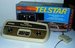 Telstar Model 6040 | Video Game Consoles