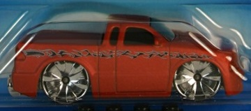 Tooned Chevy S-10 | Model Trucks