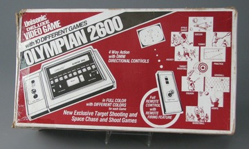 Olympian 2600 | Video Game Consoles