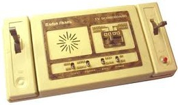 RadioShack TV Scoreboard | Video Game Consoles
