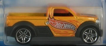 Dodge M80 | Model Trucks