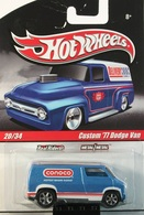 Hot wheels slick rides%252c real riders custom %252777 dodge van model trucks 5cc02739 8357 4f40 990e 6919c64cf4f4 medium
