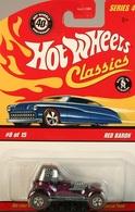 Hot wheels hot wheels classics%252c hot wheels classics series 4%252c hot wheels 40th anniversary red baron model cars c21bc1a1 79c8 4311 8095 1b320cf05e82 medium