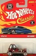 Hot wheels hot wheels classics%252c hot wheels classics series 4%252c hot wheels 40th anniversary red baron model cars 4789050a dfc6 4a98 a6b2 19b8f736097a medium