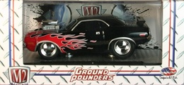 M2 machines ground pounders 1970 dodge challenger r%252ft model cars 00d53068 76ed 4036 a3c5 55a98b377ec0 medium