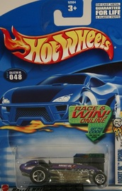 Rocket Oil Special | Model Cars