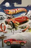 Hot wheels walmart exclusive%252c happy holidays 2013 rodger dodger model cars 5c4814ee cfac 4cca b351 3f669615f6ca medium