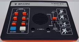 Binatone TV Master MK IV | Video Game Consoles