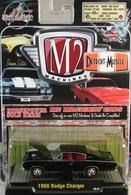 M2 machines detroit muscle 1966 dodge charger model cars c9ee4208 6016 40d6 9921 89d301803246 medium