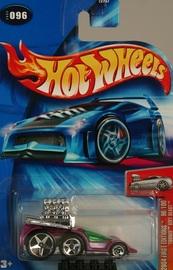 'Tooned Sixy Beast | Model Cars