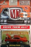 M2 machines detroit muscle 1966 dodge charger model cars 8a9fc7c0 82c2 413e be5f 86754207e4d2 medium