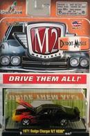 M2 machines detroit muscle 1971 dodge charger r%252ft model cars b5782489 f8b7 4d82 8a8a 90833f4b09f9 medium