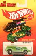 Hot wheels hot ones speed bump model cars ab689e3e 3c1f 4573 b8f3 507c5549de17 medium