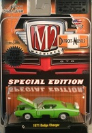 M2 machines promotional 1971 dodge charger model cars 3be99d76 719e 4a35 958e bd5c440e5d7c medium