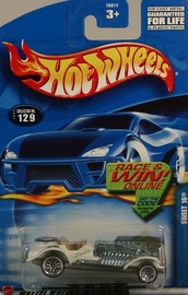 Sweet 16     | Model Cars
