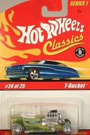 Hot wheels hot wheels classics%252c hot wheels classics series 1 t bucket model cars 2ecb1761 d0fc 4ba8 8704 b50aaf899961 medium