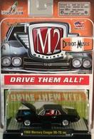 M2 machines detroit muscle 1968 mercury cougar xr 7g model cars d1440bd6 8cdb 407d 8010 9acc15301c7a medium