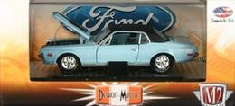 M2 machines detroit muscle 1968 1%252f2 mercury cougar r code model cars e65b77bd 6825 43b0 866d 3b599156289c medium