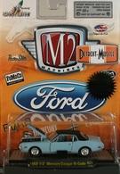 M2 machines detroit muscle 1968 1%252f2 mercury cougar r code model cars ed3df57f c527 4c7a b160 463d5f695776 medium