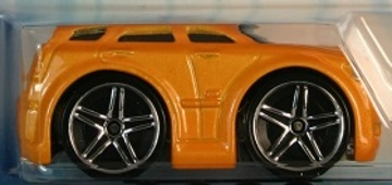Dodge Magnum | Model Trucks