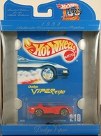 Hot wheels 30th anniversary dodge viper rt%252f10 model cars 95392040 a406 491b bb9a c66e10ac0174 medium