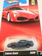 Ferrari 456M | Model Cars