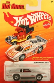 '84 Hurst Olds | Model Cars