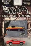 Olds 442  | Model Cars