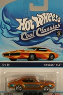 Hot wheels cool classics 68 olds 442 model cars 6d4fb1b0 5895 45d1 8c96 2de750ecfc9c medium