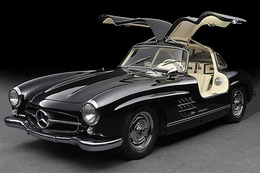 Mercedes-Benz 300SL Gullwing | Cars