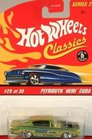 Hot wheels hot wheels classics%252c hot wheels classics series 2 plymouth hemi cuda model cars 84c1d8f7 63ed 4ad7 99b4 b8e0cbaf5192 medium