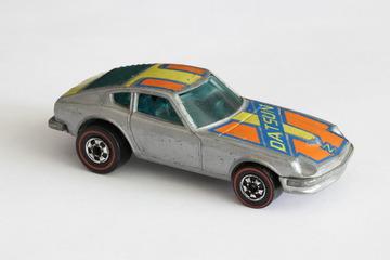 Z Whiz | Model Cars