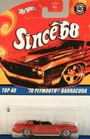 Hot wheels since %252768%252c 40th anniversary 70 plymouth barracuda model cars fe87afdd d755 4aa4 a745 d2adfe4dec71 medium