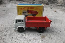 Matchbox 1 75 series bedford tipper truck model trucks 1a48268b 6c61 49cd a585 2260f766e2c3 medium