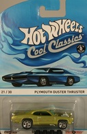 Hot wheels cool classics plymouth duster thruster model cars fabef0fe 0a81 463f 8d23 7437892e34e1 medium