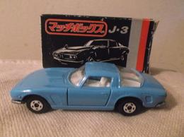 Matchbox 1 75 series iso grifo model cars 2976e982 d833 4bf5 8531 bed9ddde5775 medium