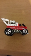 Radio Flyer Wagon       Model Cars