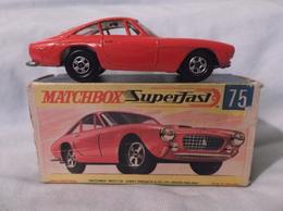 Matchbox 1 75 series ferrari berlinetta model cars d18e56ae 79e8 4822 8cd6 bcf8cb2dc367 medium