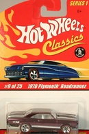 Hot wheels hot wheels classics%252c hot wheels classics series 1 1970 plymouth roadrunner model cars 0a2c1e97 7050 47cb a15e 482c8f497582 medium