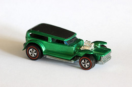 The Demon   Model Cars