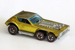 Open Fire   Model Cars