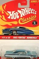 Hot wheels hot wheels classics%252c hot wheels classics series 2 1965 pontiac bonneville  model cars 10bf63fd 6d42 4551 a8fb d5a0df9fe05d medium