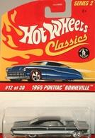 Hot wheels hot wheels classics%252c hot wheels classics series 2 1965 pontiac bonneville  model cars 1fb6567c 9ea8 44df 879b 61e7daca912e medium