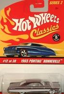 Hot wheels hot wheels classics%252c hot wheels classics series 2 1965 pontiac bonneville  model cars aff99046 6835 433a b4b4 8ef501433f13 medium
