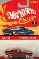 Hot wheels hot wheels classics%252c hot wheels classics series 3 69 pontiac firebird model cars 268eb614 6138 418d 91cf d14dd6f319b1 medium