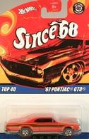 Hot wheels since %252768%252c top 40%252c 40th anniversary 67 pontiac gto model cars 02c02679 c5d9 426e 96fc d001a9c38ff8 medium