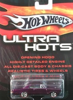 Hot wheels ultra hots pontiac gto model cars 32dd5f11 563f 4438 8a8c 03ff00492b27 medium