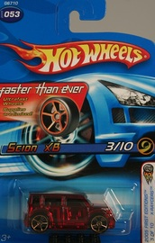 Scion xB | Model Cars