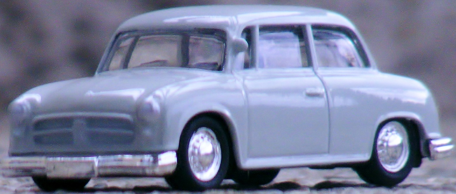 Colored cars zwickau - Awz P70 Limousine Model Cars Grell Awz P70 Also Known As Ifa P70