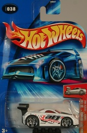 'Tooned Toyota MR2 | Model Cars